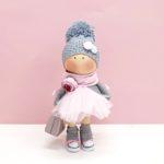 Muñeca personalizada Popi Sofia