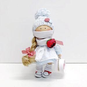 Popi Enfermera